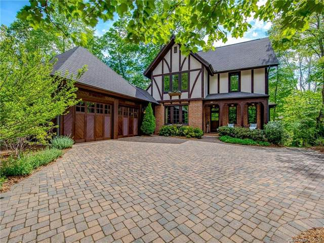 2 Cleftridge Court, Asheville, NC 28803 (#3623113) :: Rowena Patton's All-Star Powerhouse