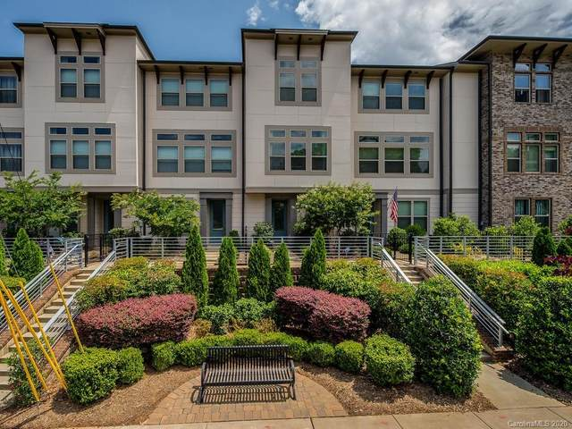 321 Ideal Way, Charlotte, NC 28203 (#3623116) :: SearchCharlotte.com