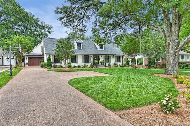 3335 Providence Road, Charlotte, NC 28211 (#3623121) :: Stephen Cooley Real Estate Group