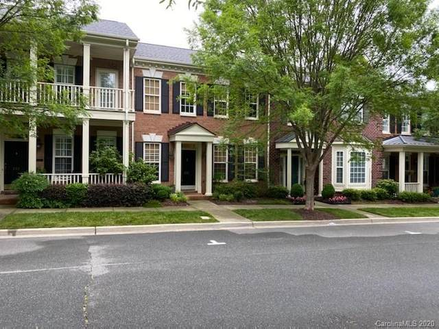 221 N Faulkner Way, Davidson, NC 28036 (#3623126) :: MartinGroup Properties