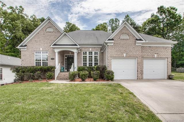 7026 Sedgebrook Drive W, Stanley, NC 28164 (#3623129) :: Keller Williams South Park