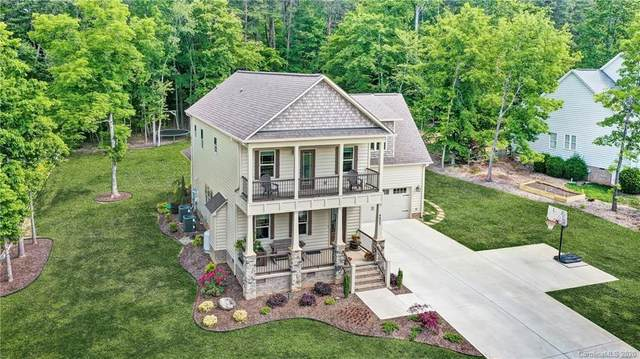 6421 Winding Creek Lane, Denver, NC 28037 (#3623131) :: TeamHeidi®