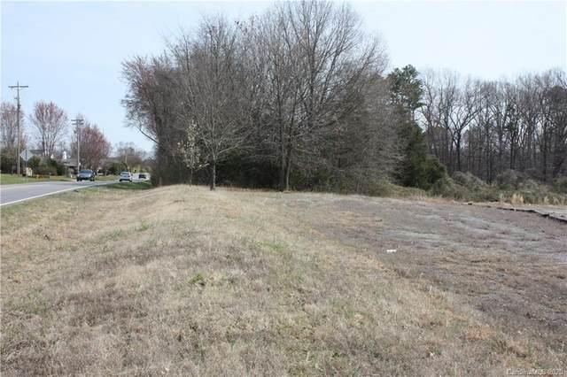 610 Wilma Sigmon Road, Lincolnton, NC 28092 (#3623135) :: High Performance Real Estate Advisors
