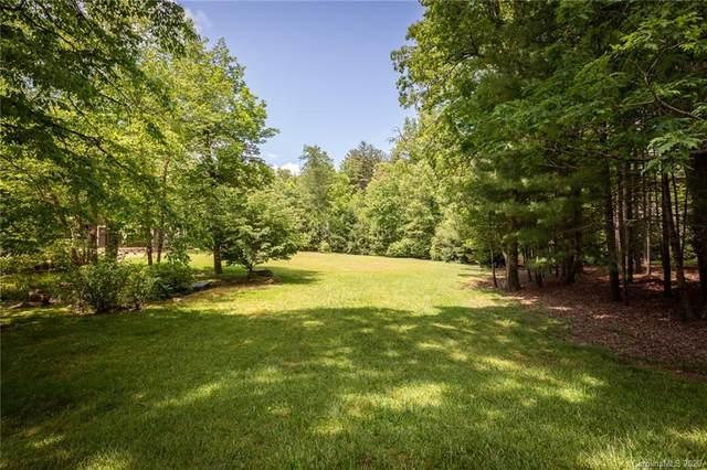68 Beadle Lane #29, Asheville, NC 28803 (#3623139) :: MartinGroup Properties