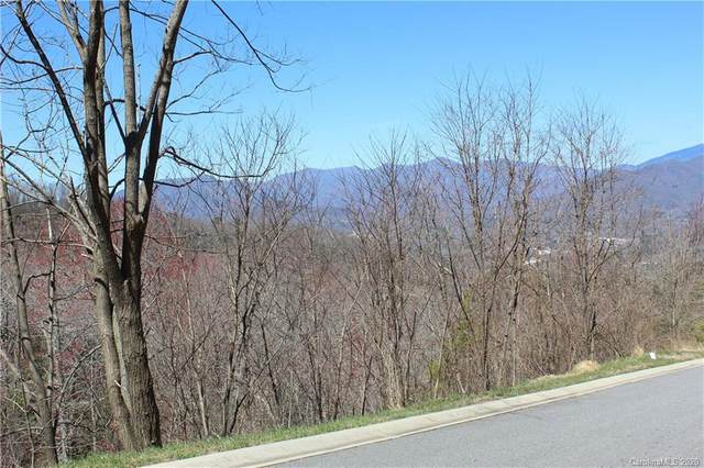 29 Sisters View Drive #146, Black Mountain, NC 28711 (#3623163) :: Stephen Cooley Real Estate Group