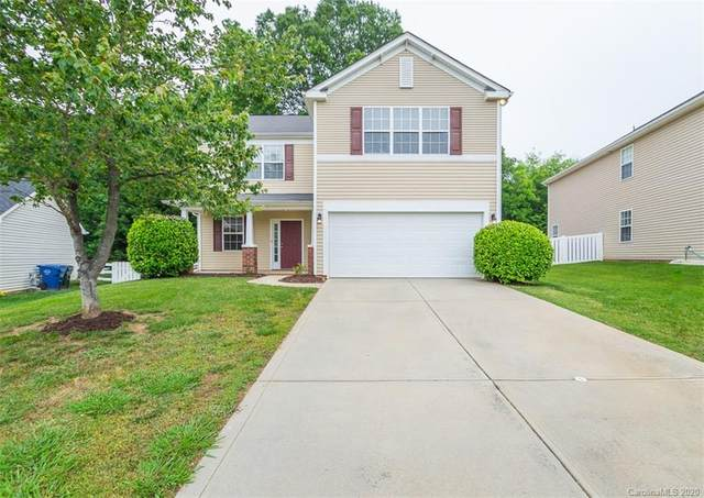 4231 High Shoals Drive, Monroe, NC 28110 (#3623167) :: Besecker Homes Team