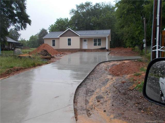 105 Hershel Lackey Road, Lincolnton, NC 28092 (#3623168) :: High Performance Real Estate Advisors
