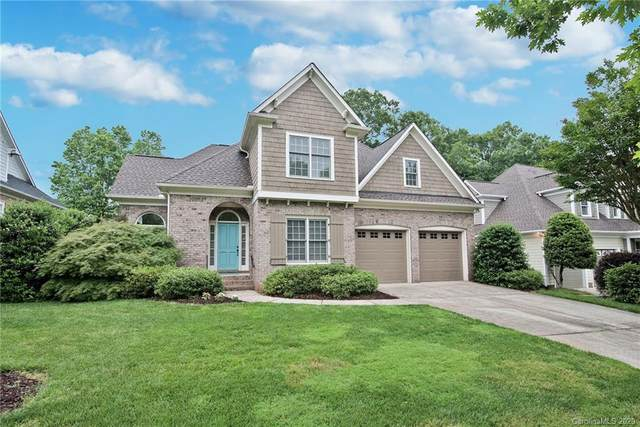 19730 Hagen Knoll Drive, Davidson, NC 28036 (#3623171) :: Carlyle Properties
