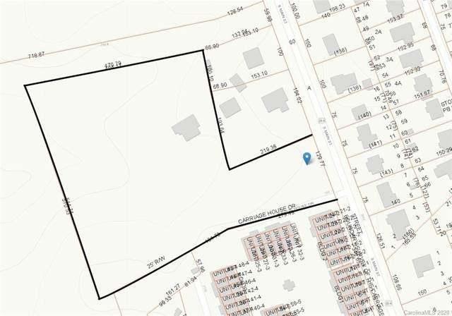 2080 Main Street, Kannapolis, NC 28081 (#3623172) :: Rinehart Realty