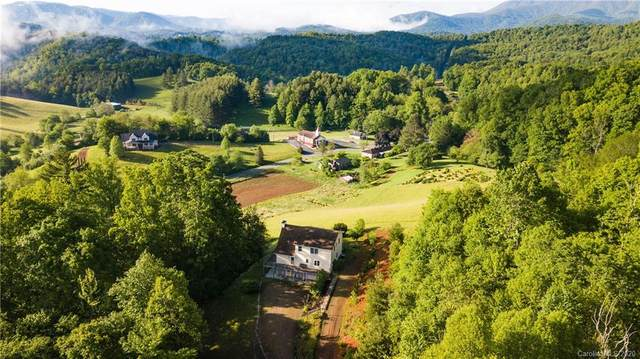 Green Mountain, NC 28740 :: High Performance Real Estate Advisors