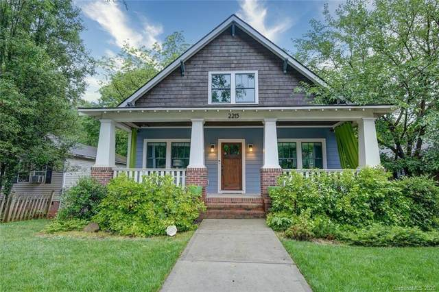2215 Rozzelles Ferry Road, Charlotte, NC 28208 (#3623187) :: Stephen Cooley Real Estate Group