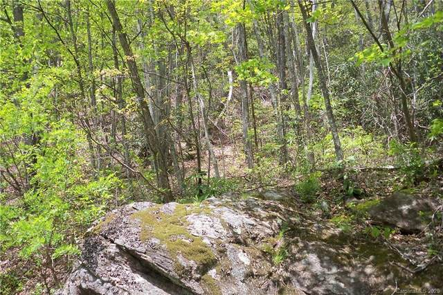 Lot 290 Winding Creek Drive, Waynesville, NC 28786 (#3623201) :: Johnson Property Group - Keller Williams