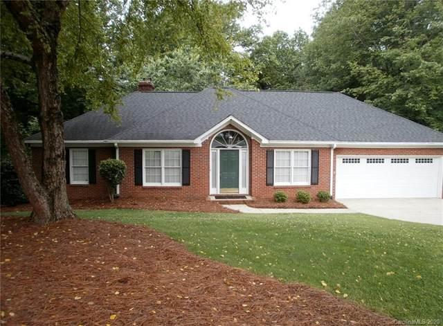 1601 Drayton Court, Gastonia, NC 28056 (#3623250) :: Stephen Cooley Real Estate Group