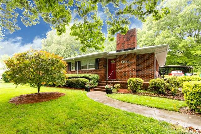 4556 Rockford Court, Charlotte, NC 28209 (#3623255) :: Rowena Patton's All-Star Powerhouse