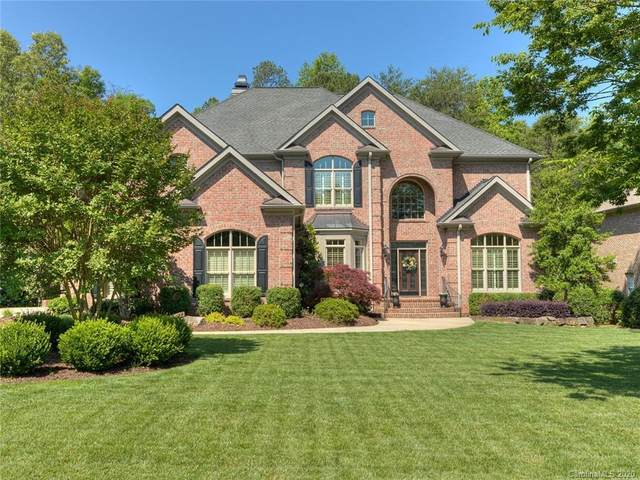 688 Bannerman Lane, Fort Mill, SC 29715 (#3623257) :: Carver Pressley, REALTORS®