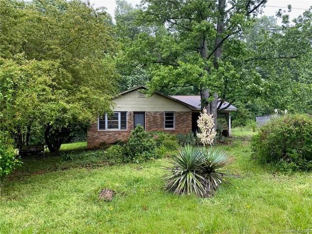 325 Ponderosa Road, Stanley, NC 28164 (#3623261) :: Cloninger Properties