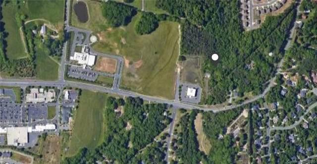 9530 Rocky River Road, Harrisburg, NC 28075 (#3623267) :: Mossy Oak Properties Land and Luxury