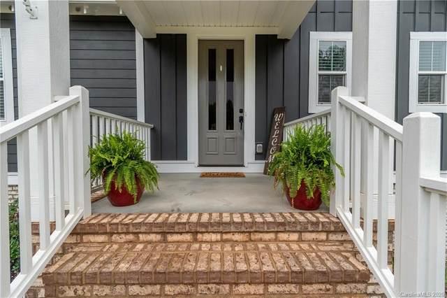 4249 Island Fox Lane, Denver, NC 28037 (#3623282) :: Rhonda Wood Realty Group