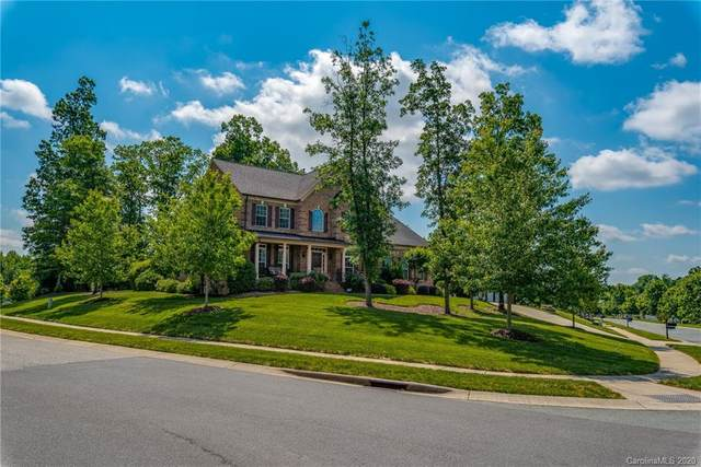 7100 Yellowhorn Trail, Waxhaw, NC 28173 (#3623283) :: Ann Rudd Group