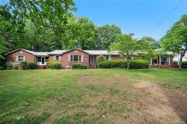702 West Rice Street, Landis, NC 28088 (#3623285) :: Rinehart Realty