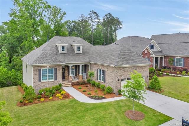 16026 Vale Ridge Drive, Charlotte, NC 28278 (#3623295) :: High Performance Real Estate Advisors