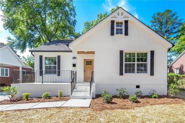 2337 Greenland Avenue, Charlotte, NC 28208 (#3623323) :: Robert Greene Real Estate, Inc.