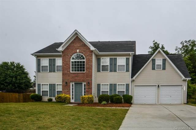 7829 Berkeley Road E, Denver, NC 28037 (#3623328) :: Puma & Associates Realty Inc.