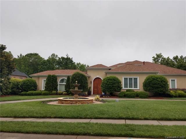 1024 Seminole Drive, Marvin, NC 28173 (#3623342) :: Scarlett Property Group