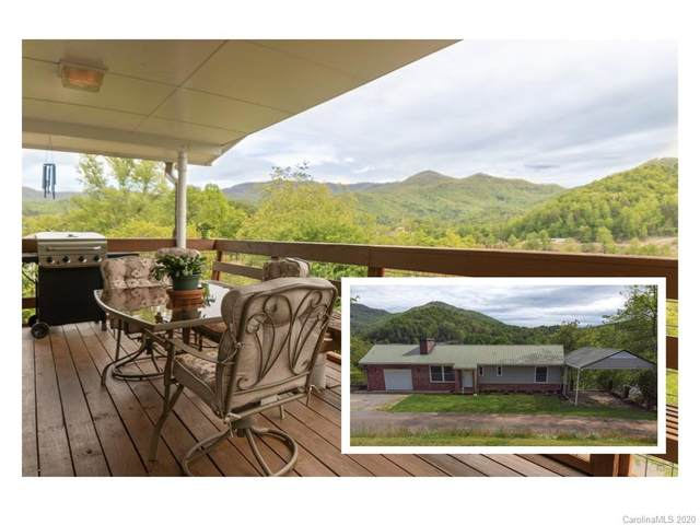 133 W Skyview Drive, Bryson City, NC 28713 (#3623346) :: MartinGroup Properties