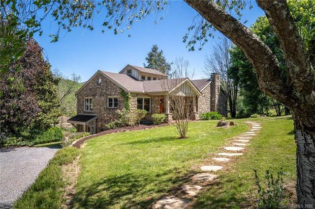 8 Bennett Road, Candler, NC 28715 (#3623381) :: MOVE Asheville Realty