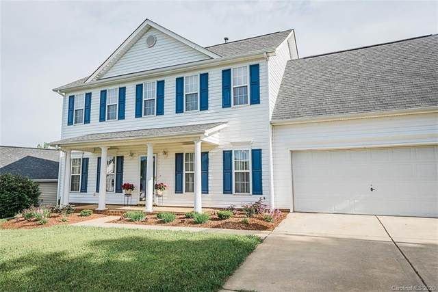 1028 Boulder Drive SW, Concord, NC 28025 (#3623385) :: MartinGroup Properties