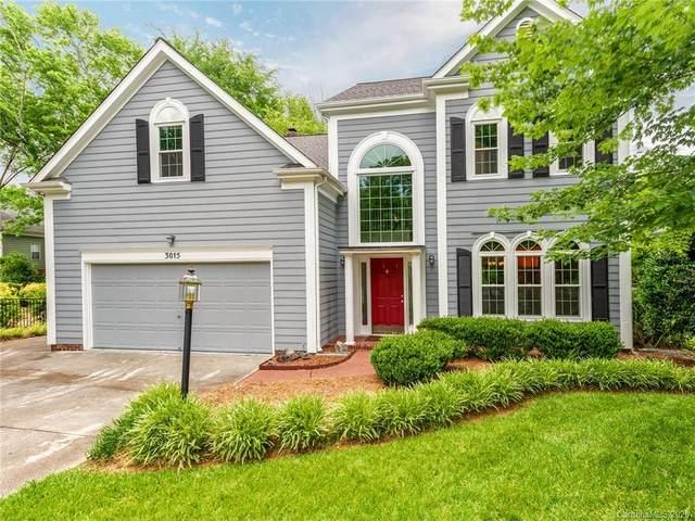 3015 Fieldpointe Lane, Charlotte, NC 28210 (#3623389) :: Carlyle Properties