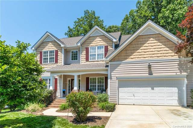 6327 Stephens Grove Lane, Huntersville, NC 28078 (#3623392) :: Puma & Associates Realty Inc.