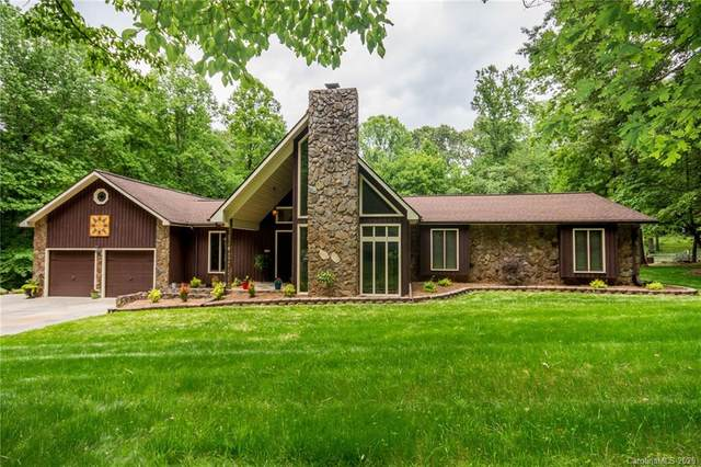 172 River Run Road, Statesville, NC 28625 (#3623410) :: Carlyle Properties