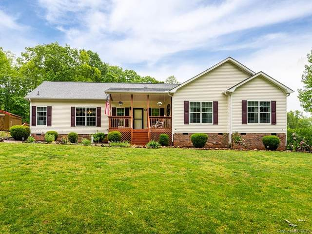 86 Shuler Road, Candler, NC 28715 (#3623426) :: MOVE Asheville Realty