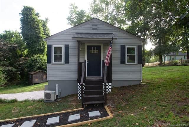 176 Franklin Avenue, Kannapolis, NC 28081 (#3623439) :: Charlotte Home Experts