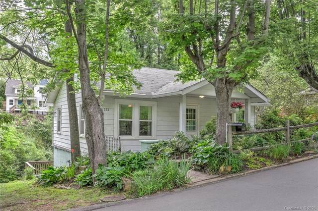 232 Fairfax Avenue, Asheville, NC 28806 (#3623460) :: Homes Charlotte