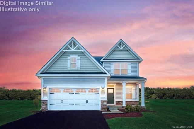 7027 Waterwheel Street SW #209, Concord, NC 28025 (#3623463) :: Carlyle Properties