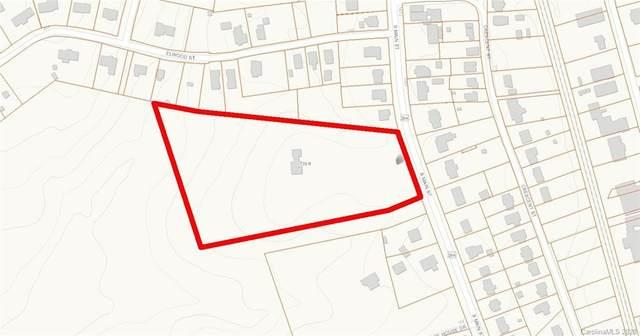 1918 S Main Street, Kannapolis, NC 28081 (#3623474) :: Rinehart Realty