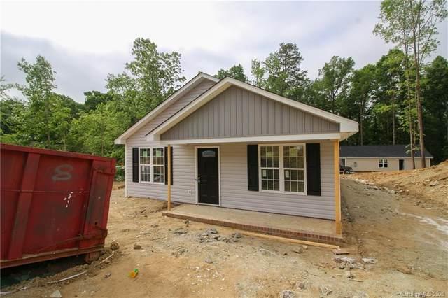 1026 Kentucky Street, Kannapolis, NC 28083 (#3623490) :: Carlyle Properties