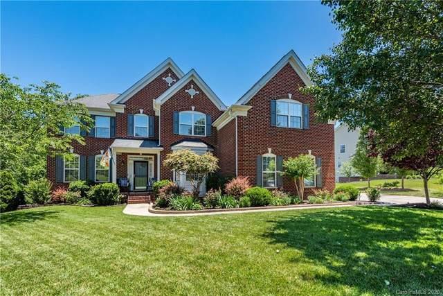 2070 Woodstream Road, Harrisburg, NC 28075 (#3623495) :: Robert Greene Real Estate, Inc.
