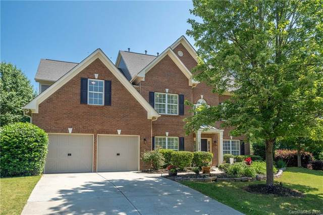2119 Willowcrest Drive, Waxhaw, NC 28173 (#3623496) :: Miller Realty Group
