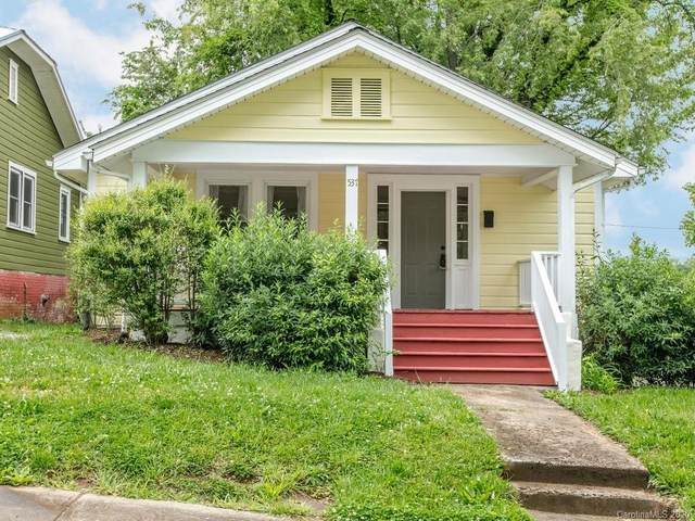 537 Depot Street, Asheville, NC 28801 (#3623499) :: Keller Williams South Park