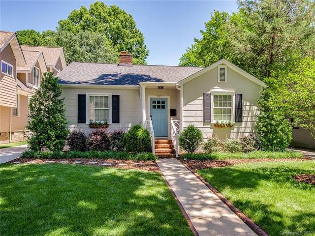 2133 Chesterfield Avenue, Charlotte, NC 28205 (#3623511) :: TeamHeidi®