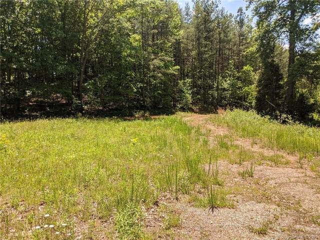 00 Pea Ridge Road Tract 1, Mill Spring, NC 28756 (#3623539) :: Stephen Cooley Real Estate Group