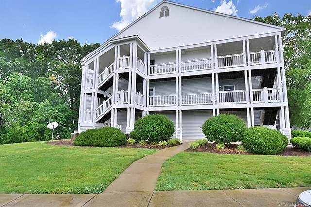 21 Hamiltons Harbor Drive B-219, Lake Wylie, SC 29710 (#3623554) :: The Elite Group