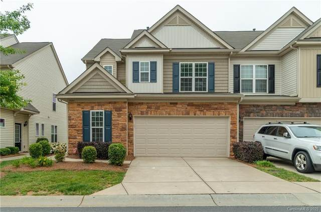 5925 Carrollton Lane, Charlotte, NC 28210 (#3623559) :: Scarlett Property Group