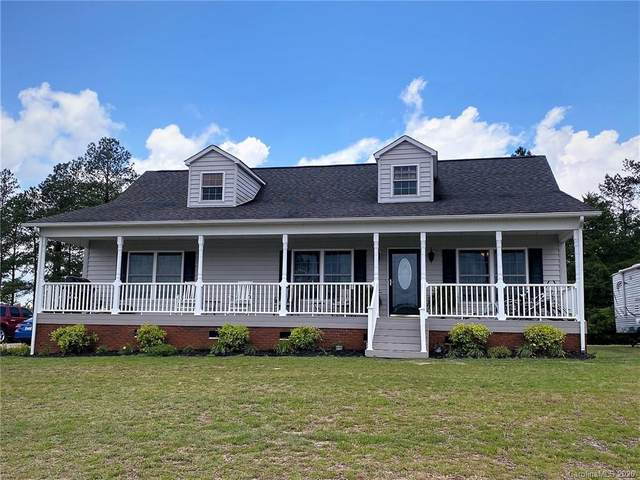 7264 Sand Hill Road, Kershaw, SC 29067 (#3623564) :: The Premier Team at RE/MAX Executive Realty