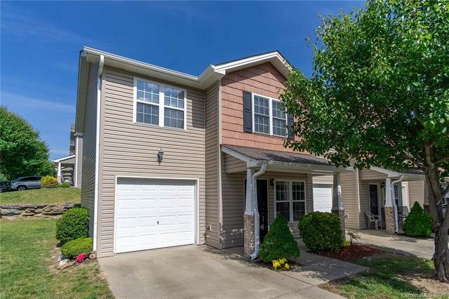 11 Lilac Fields Way, Arden, NC 28704 (#3623567) :: BluAxis Realty