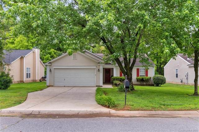 7335 Preakness Stakes Lane, Charlotte, NC 28215 (#3623586) :: Carlyle Properties